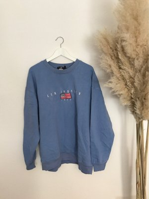 Daisy Street Sweat Shirt azure