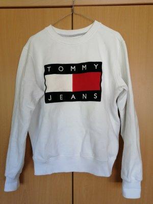 Oversized Pulli Tommy Jeans