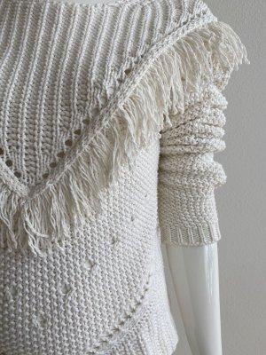 Oversized Pulli von H&M