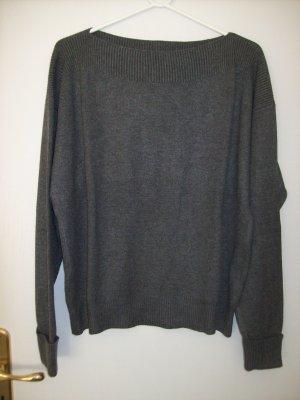 oversized Pullover mittelgraumeliert von Mango