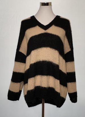 Oversized Pullover von AllSaints Gr. S