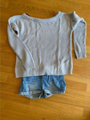 Oversized Pullover von Missguided