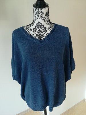 Oversized Pullover von Street One
