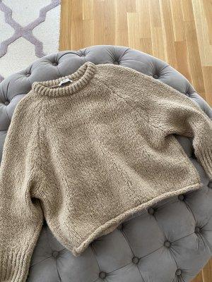 Oversized Pullover von Zara