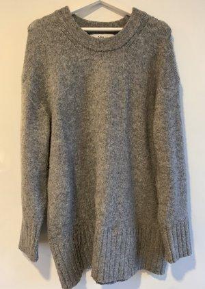 Oversized Pullover von Zara, S