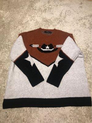 Oversized Pullover Zara