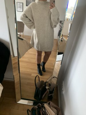 Oversized pullover Zara greige