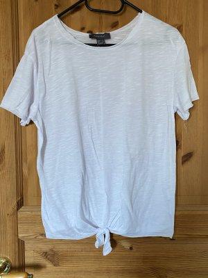 Primark Camisa holgada blanco