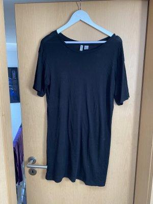 Devided von H&M Oversized Shirt black