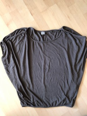 17&co Oversized shirt khaki