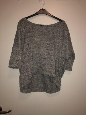 Terranova Camicia oversize grigio