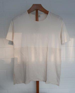 Oversized Shirt mit Leinen * von Via Appia