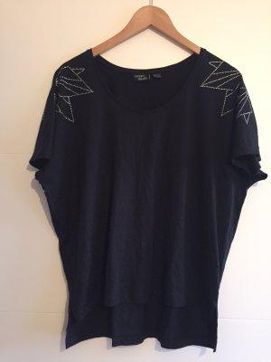 Oversized Shirt von Heidi Klum Gr. 40/42