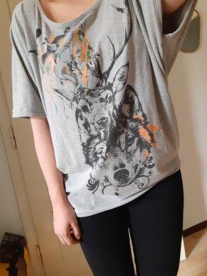 Oversized Shirt von NÜMPH