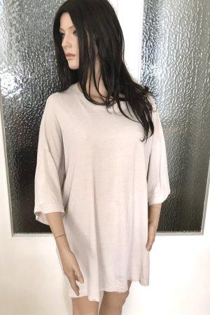 ◉ Oversized Shirtdress/Longshirt, passt bei Größe 38-46 ◉