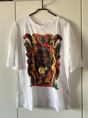 Volcom T-shirt multicolore