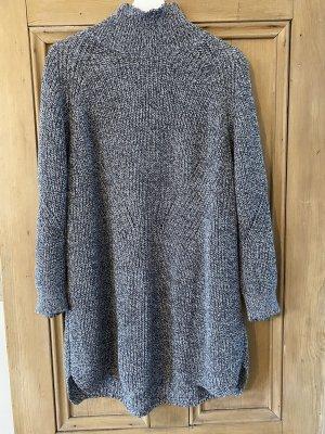 Oversized Strickkleid/ Pullover