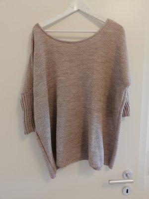 Oversized Sweater von RISA in Einheitsgröße