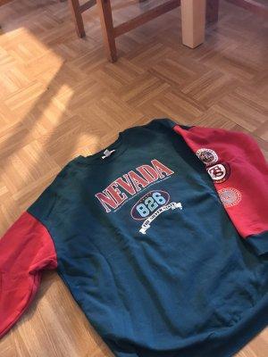 Oversized sweatshirt 90s Retro