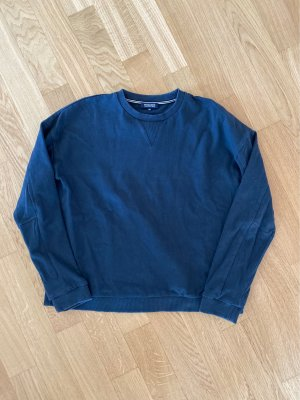 Woolrich Sweat Shirt dark blue