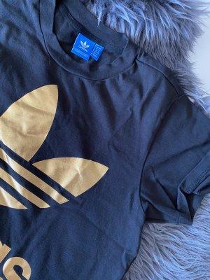 Oversized T-shirt von Adidas