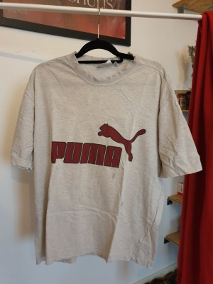 oversized vintage Puma-Shirt