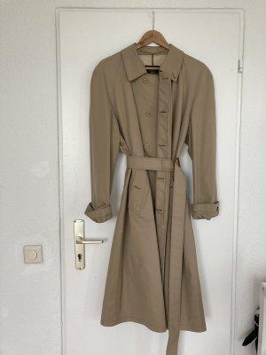 True Vintage Trench Coat beige