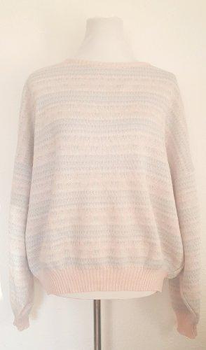 Oversized Wollpullover in angesagten Farben Gr 38 40 42