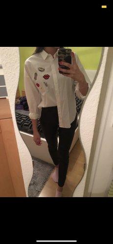 Oversized Zara Hemd
