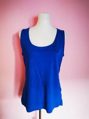 Nümph Oversized Shirt steel blue