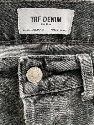 Overzised Jeans Zara