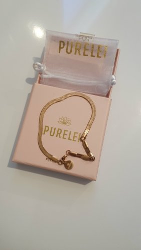 Purelei Gold Bracelet rose-gold-coloured