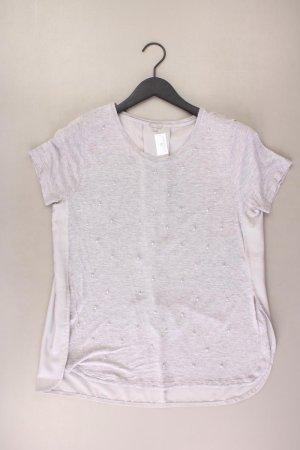 OVS Pullover Größe M grau aus Polyester