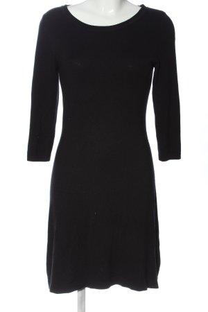 OVS Abito maglione nero stile casual