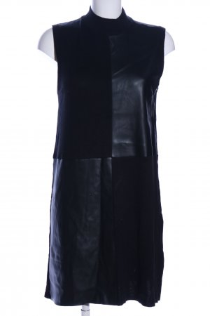 OVS Strickkleid schwarz extravaganter Stil