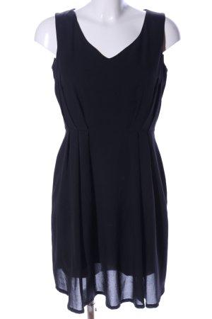OVS Trägerkleid schwarz Elegant