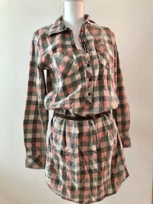 Oxbow Blusenkleid mit Gürtel Gr.38