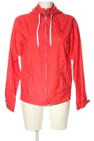 Oxbow Raincoat multicolored casual look