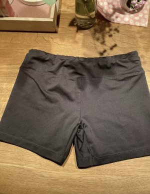 Decathlon Pantaloncino sport nero