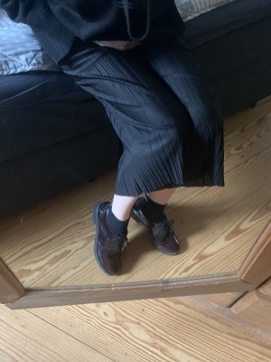 Tom Tailor Chaussure Oxford bordeau