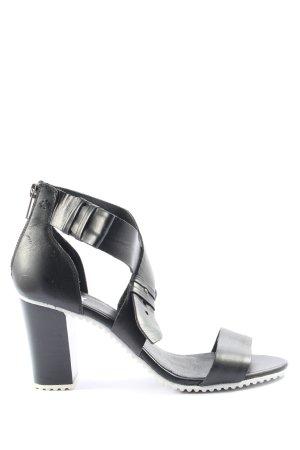 Oxmox High Heel Sandaletten