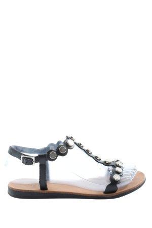 Oxmox Komfort-Sandalen