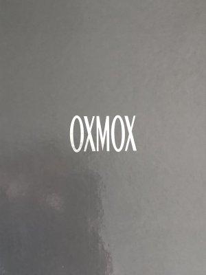 Oxmox Winter Sneaker High