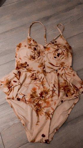 Oysho Swimsuit pink