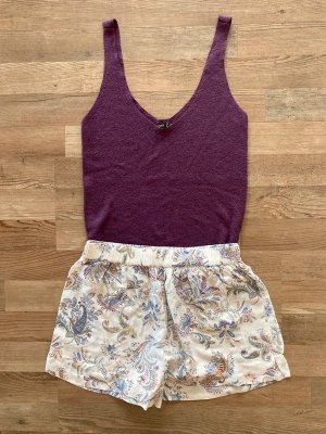 Oysho • Schlafanzug Set Boho Paisley Gr. S