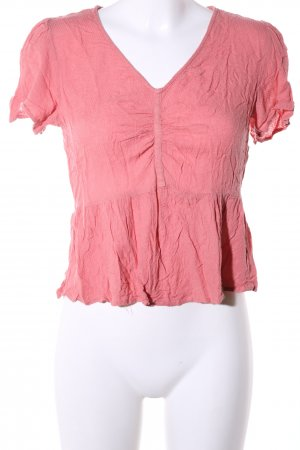 Oysho T-Shirt pink Casual-Look
