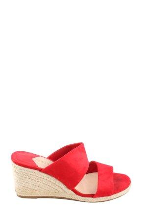 Oysho Wedges Sandaletten