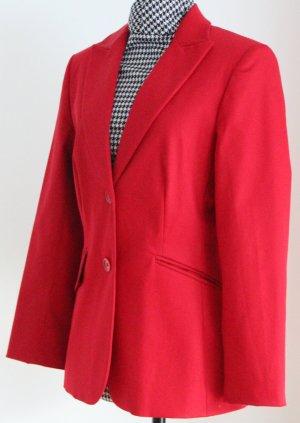 P&C Blazer in rot von Jake's Gr.  36