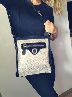 PABIA Crossbody bag black