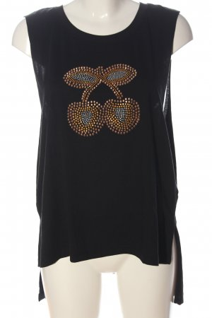 pacha Cut-Out-Top